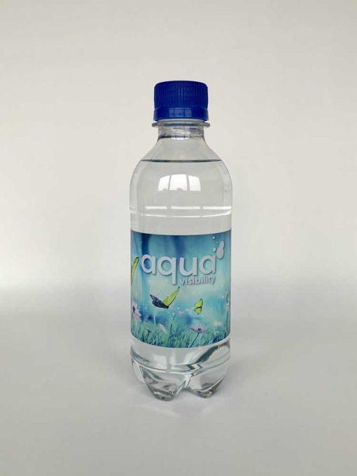vårt populära profilvatten med egen etikett